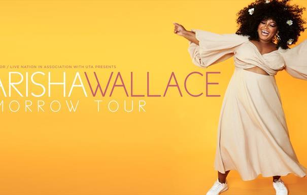 Marisha Wallace Tour