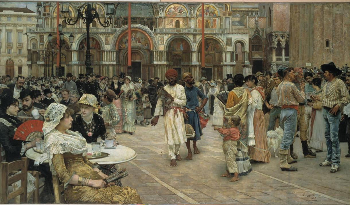 Online Lecture: Acquiring the Birmingham Museum and Art Gallery Collection
