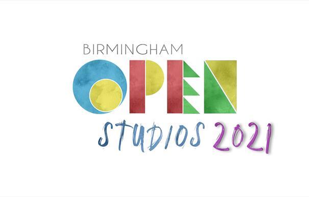 Birmingham Open Studios 2021