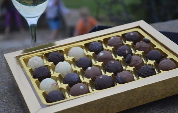 Henley Chocolates