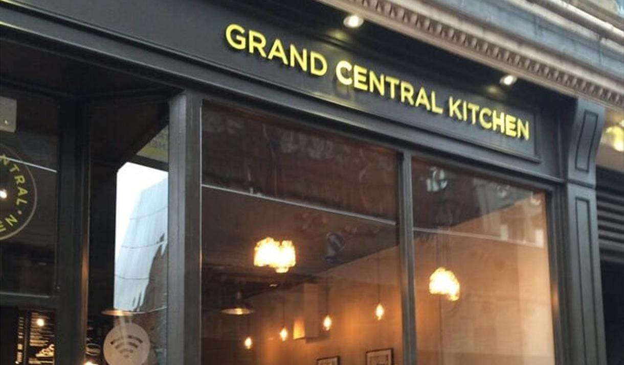 Grand Central Kitchen
