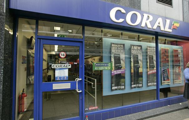 Coral - Bull Street