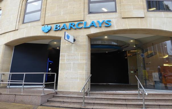Barclays - Colmore Row