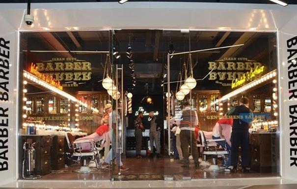 Barber Barber