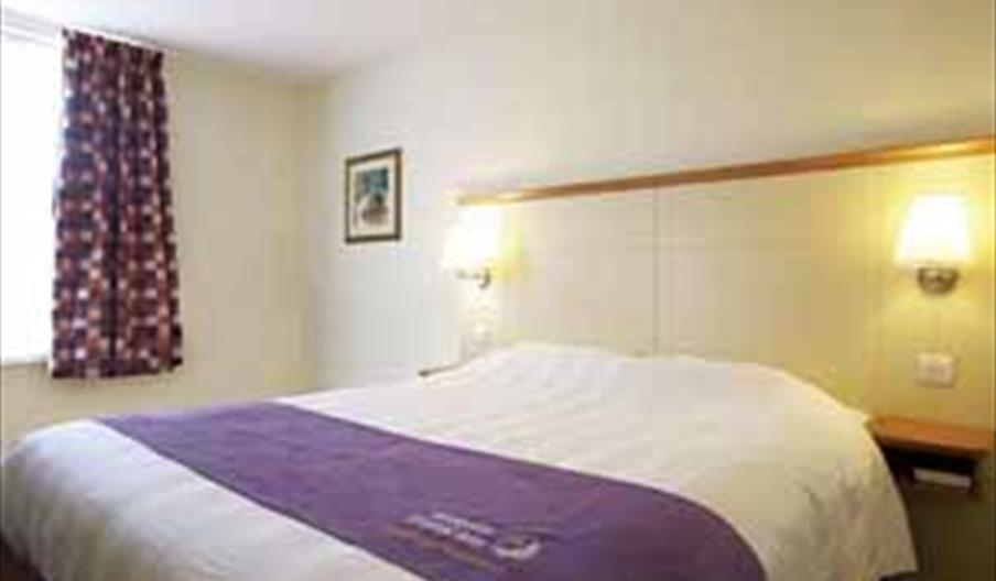 Premier Travel Inn Tewkesbury (Strensham)