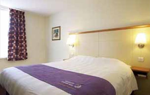 Premier Travel Inn Worcester