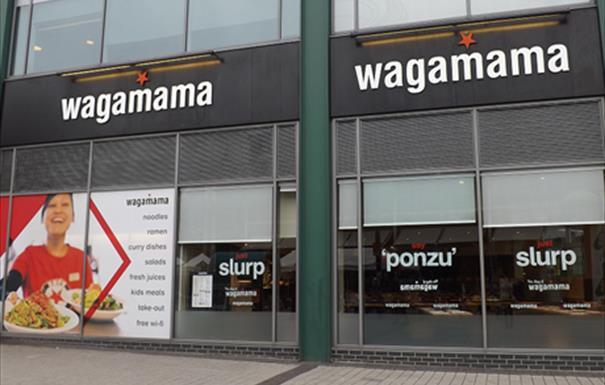 Wagamama - Bullring