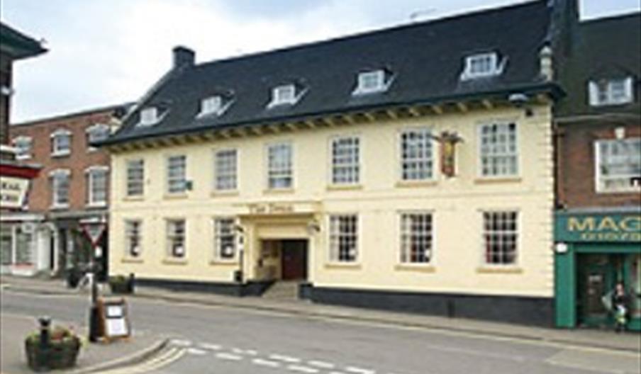 Innkeeper's Lodge Birmingham Coleshill