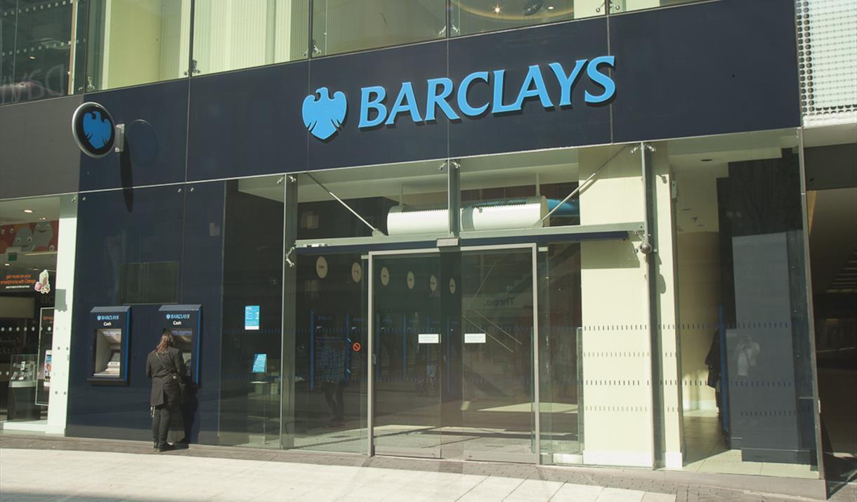 Barclays - High Street