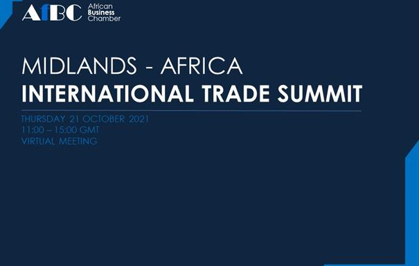 AfBC Midlands - Africa International Trade Summit 2021