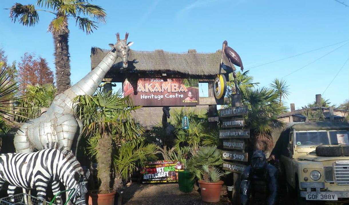 Akamba Heritage Centre