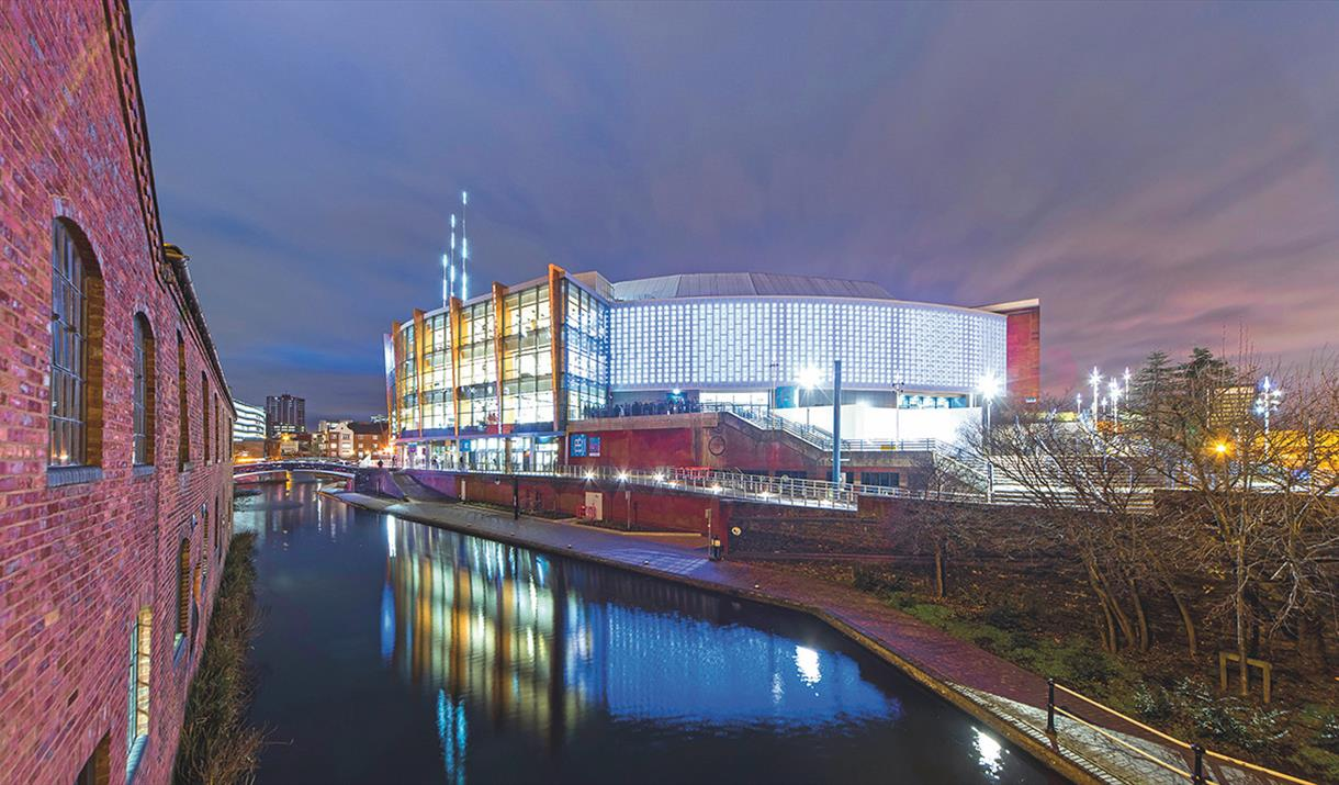Utilita Arena Birmingham