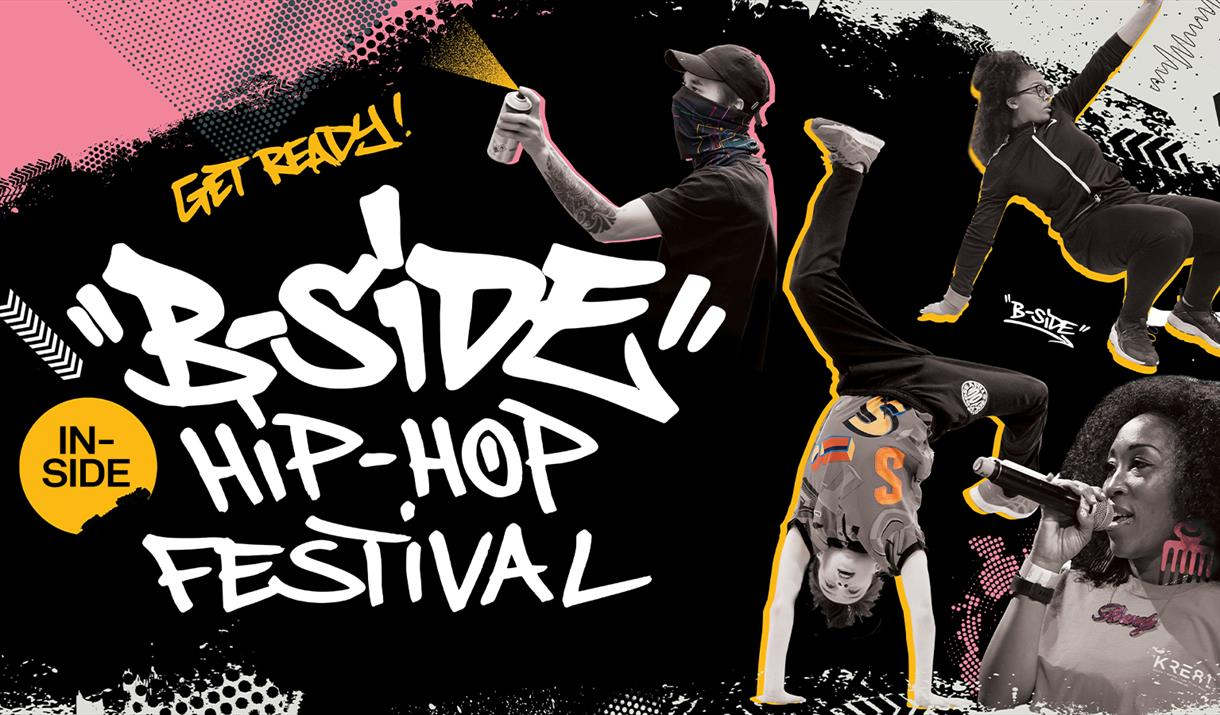 B-SIDE Hip Hop Festival