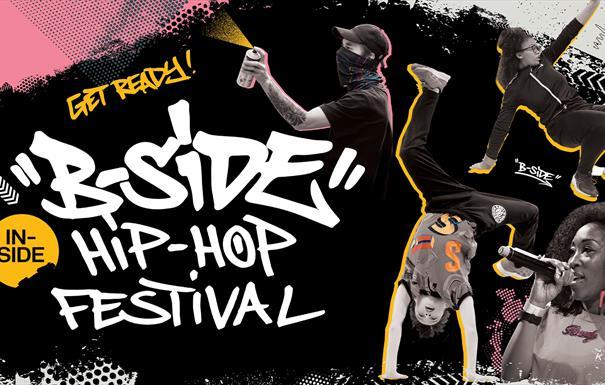 B-SIDE Hip Hop Festival