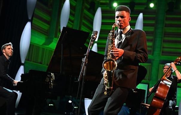 Xhosa Cole Jazz Trio