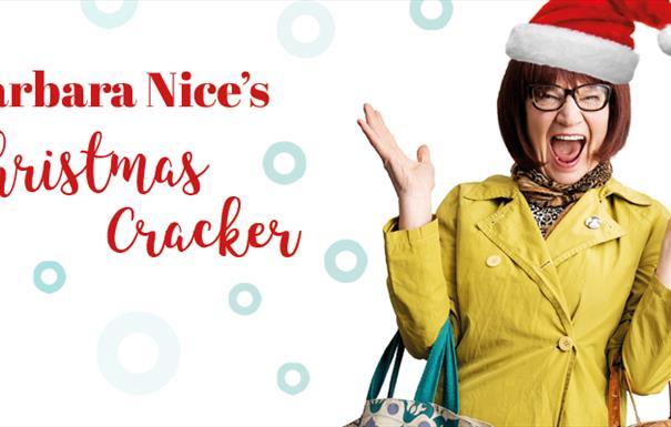 Barbara Nice's Christmas Cracker