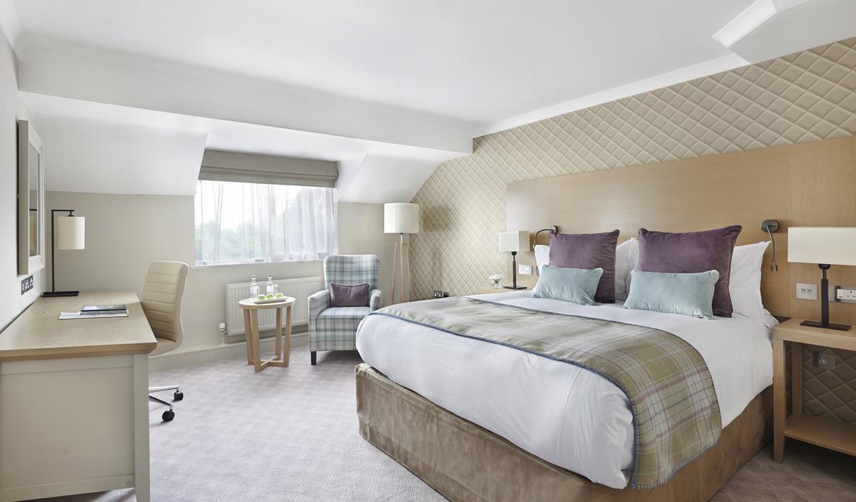 The Belfry Hotel Resort