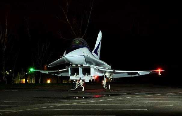Lights, Camera, Take-off...to the RAF Museum photography events!