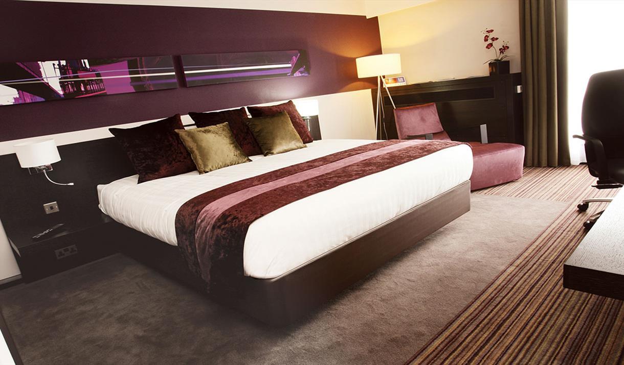 Crowne Plaza Hotel Birmingham