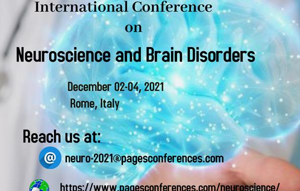 International Conference on Neuroscience and Brain Disorders