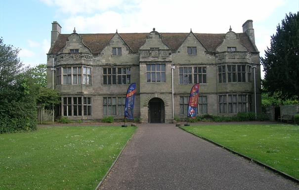 Fusilier Museum Warwick