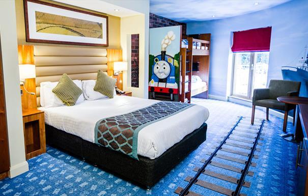 Drayton Manor Park Hotel