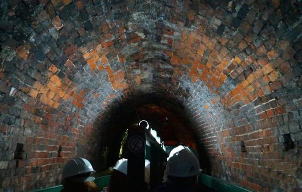 Dudley Canal Trust (Trips) Ltd