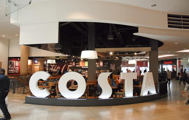 Costa - Bullring