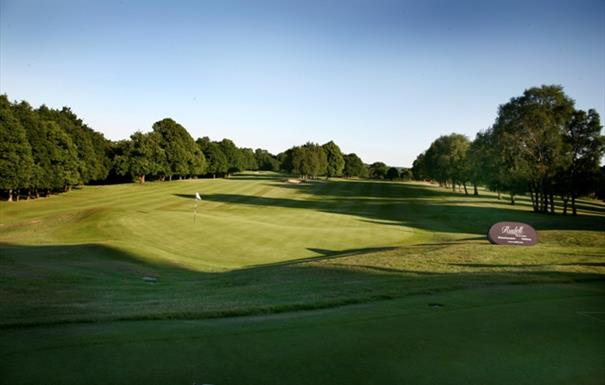 Edgbaston Golf Club