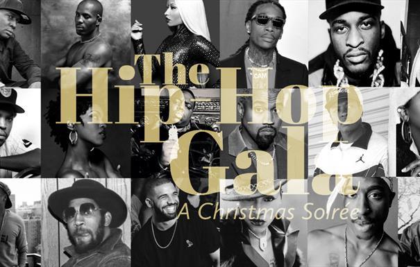 The Hip-Hop Gala | Christmas Soirée