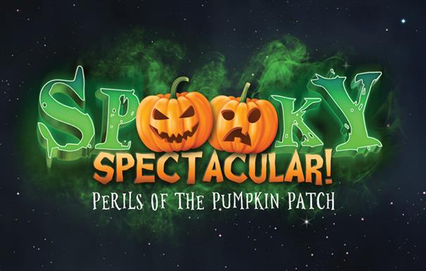 Spooky Spectacular at West Midland Safari Park