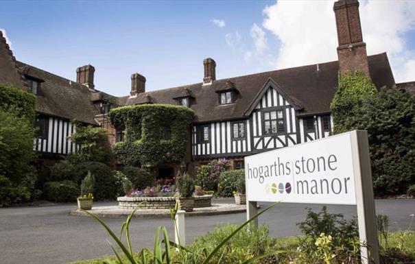 Hogarths Stone Manor Hotel
