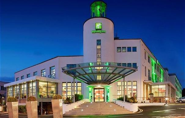 Holiday Inn Birmigham Airport*