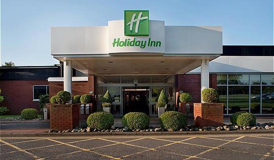 Holiday Inn Coventry M6 Junc 2