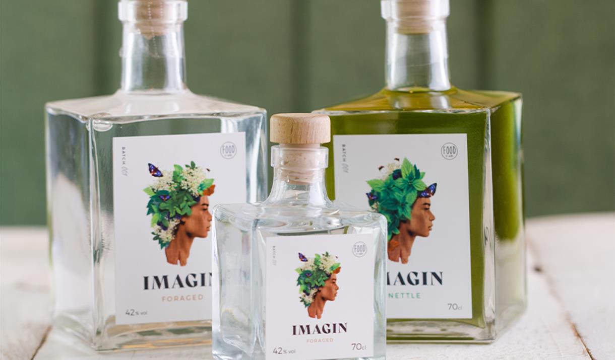 Gin Masterclass with Piston Distillery