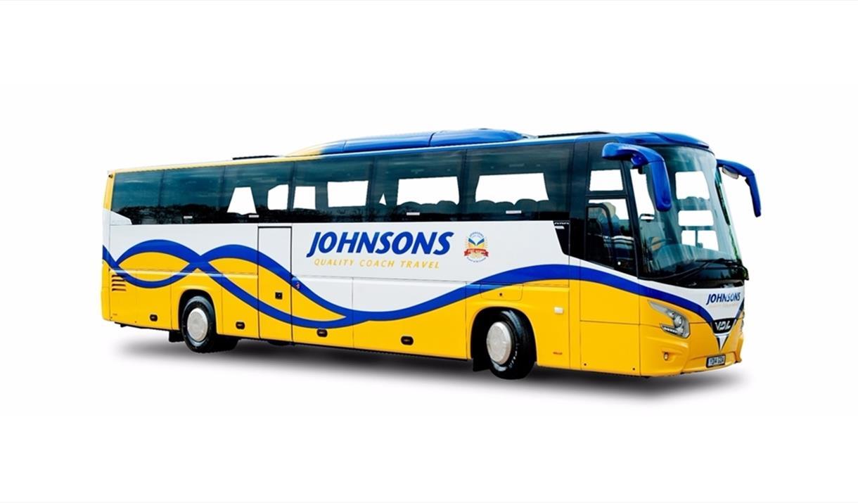 Johnsons Coach Travel