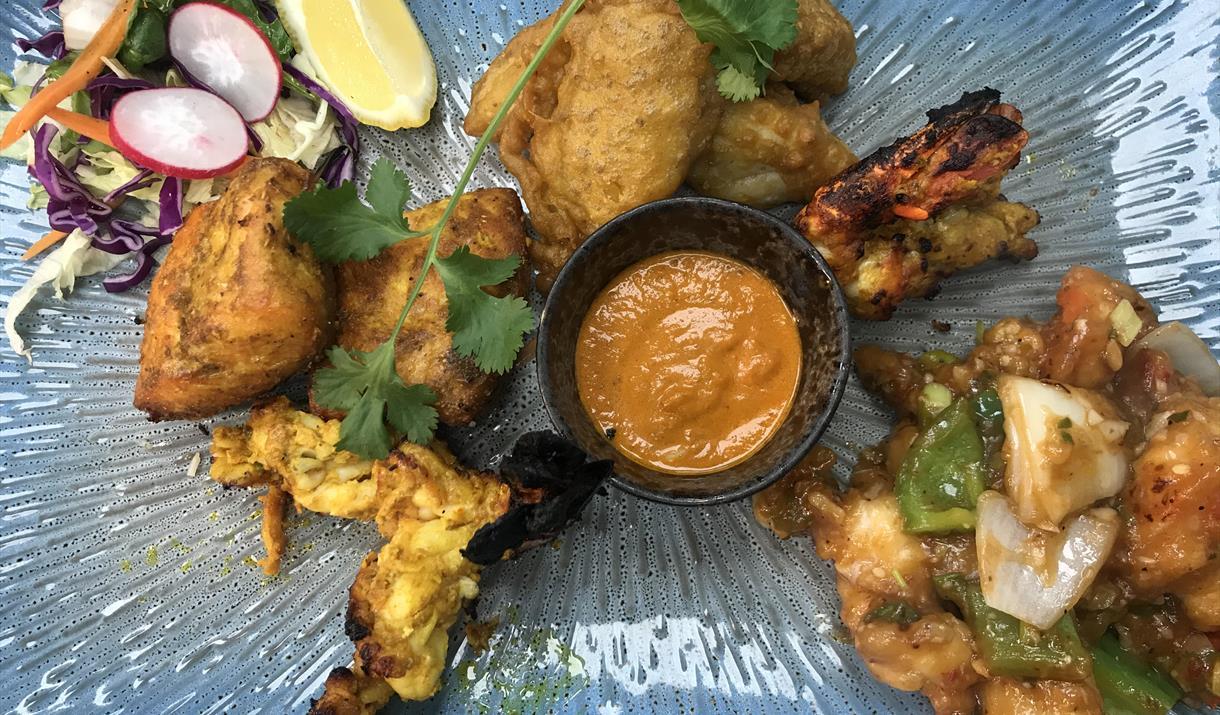 Jojolapa Nepalese food