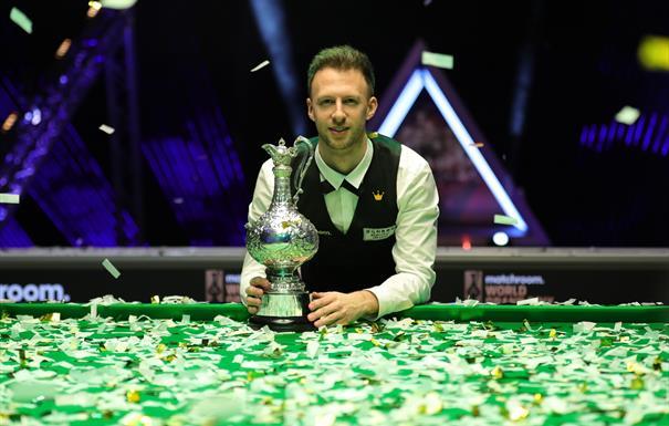 Snooker Cazoo World Grand Prix