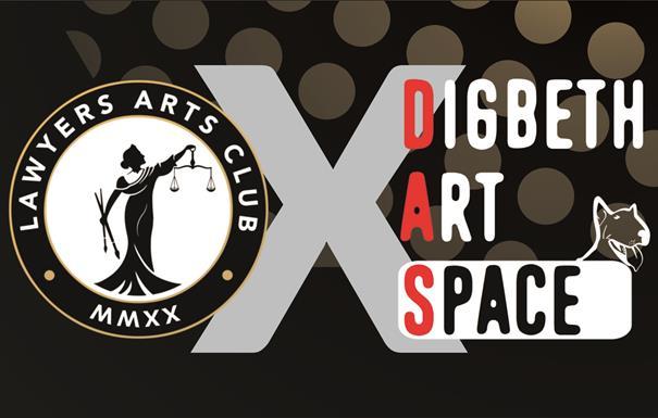 Exhibition, lawyers arts club, Digbeth art space, Digbeth, art, law.
