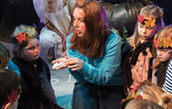 Playbox Theatre Workshop