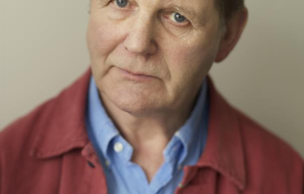 Sir Michael Morpurgo - Why do Blackbirds and Ducks Make us Smile?