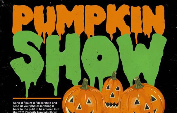 The Digbeth Pumpkin Show