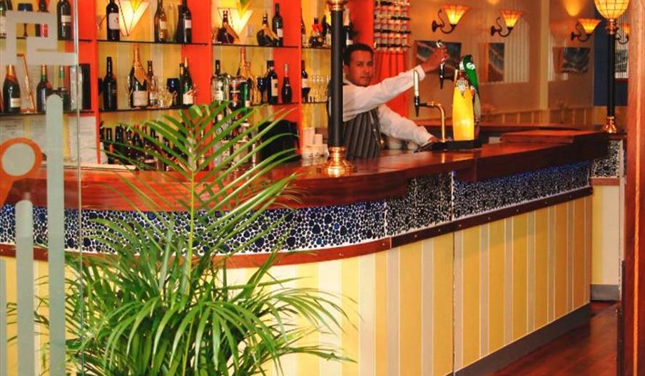 Rajnagar International Restaurant