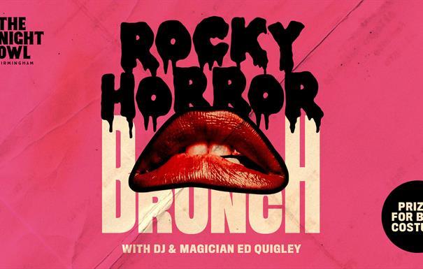 Rocky Horror Brunch