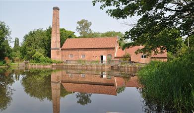 Sarehole Mill