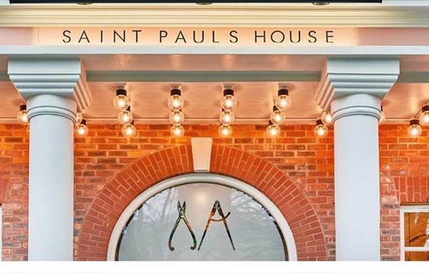 Saint Pauls House