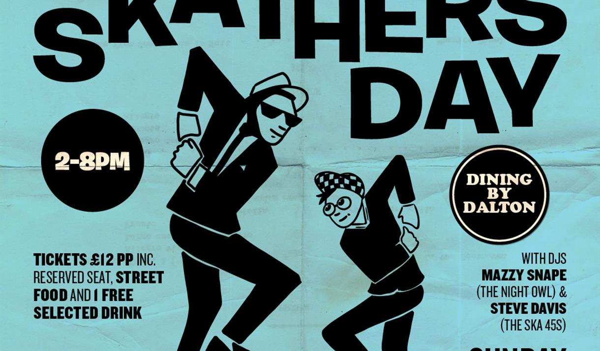 Skather's Day