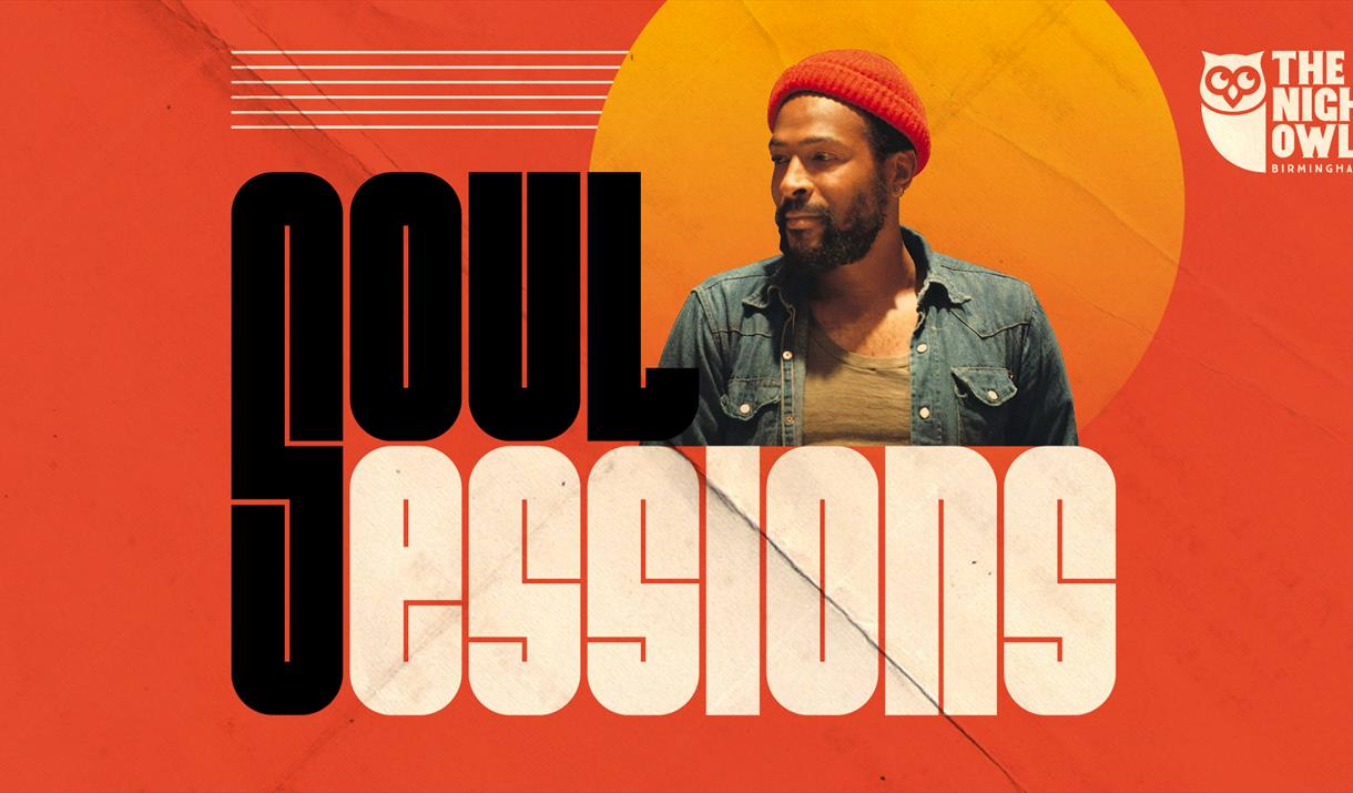 Soul Sessions At The Night Owl