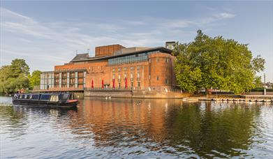 Watch Royal Shakespeare Company shows from home