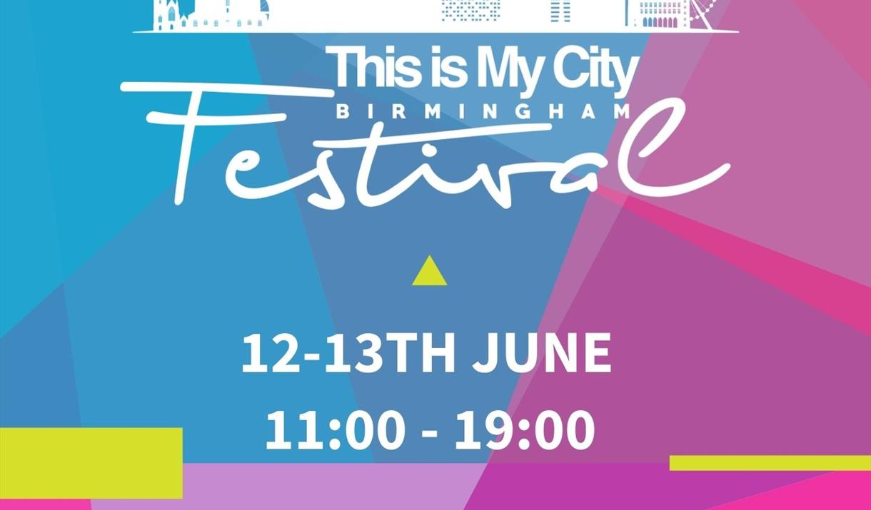 This Is My City Festival